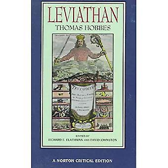 Leviathan (Norton kritiske udgaver)