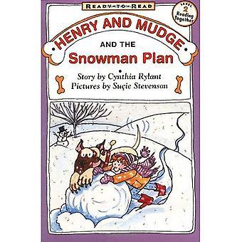 Henry und Mudge und der Schneemann-Plan (Henry & Mudge Bücher (Simon & Schuster Taschenbuch))