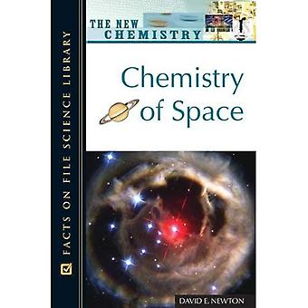 Chimica di spazio (nuova chimica)
