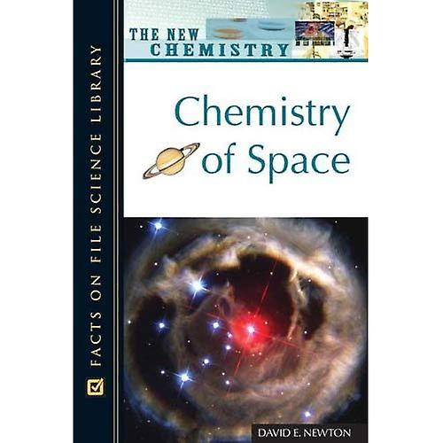 Chemistry of Space (nouveau Chemistry)