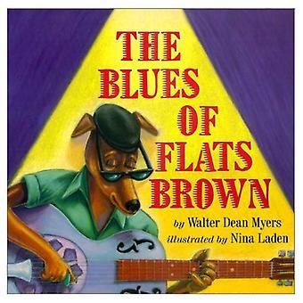 Il Blues di appartamenti Brown