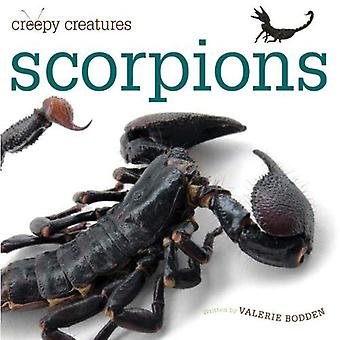 Créatures effrayant: Scorpions