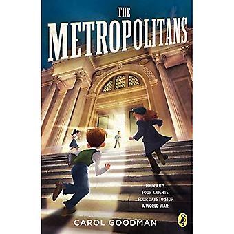 Los metropolitanos