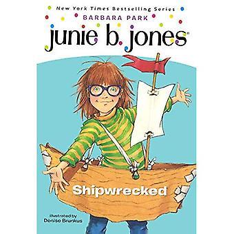 Junie B., First Grader: Shipwrecked (Junie B. Jones