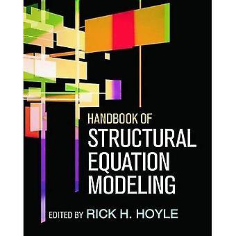 Handbok för strukturell ekvation modellering