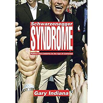 Sindrome di Schwarzenegger: Celebrità e crudeltà nella politica americana