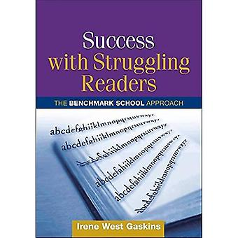 Success with Struggling Readers (Solving Problems in the Teaching of Literacy)