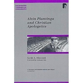 Alvin Plantinga and Christian Apologetics