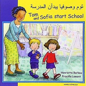 Tom Sofia Start School Arabic