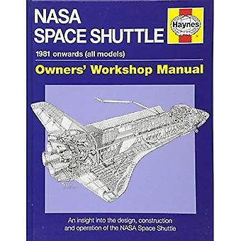NASA rymdfärja handbok: En inblick i Design, byggande och drift av NASA rymdfärja