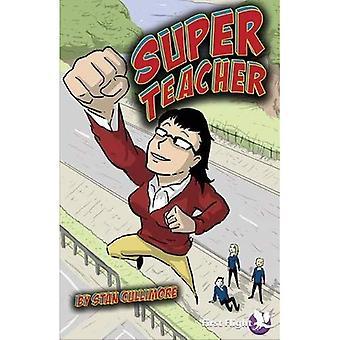 Super leraar (eerste vlucht)