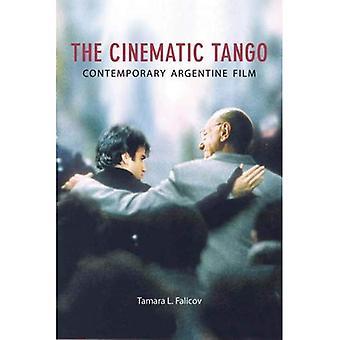 El Tango cinematográfico: Cine argentino contemporáneo