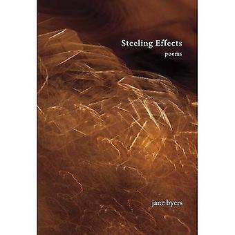 STEELING EFFECTS