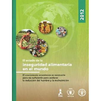 El Estado de La Inseguridad Alimentaria sv El Mundo 2012