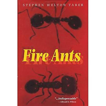 Fire Ants (W.L. Moody Jr Natural History serien)