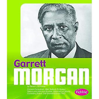 Garrett Morgan (Great African-Americans)