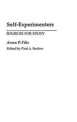 SelfExperiHommesters Sources for Study by BueFaible & Paul