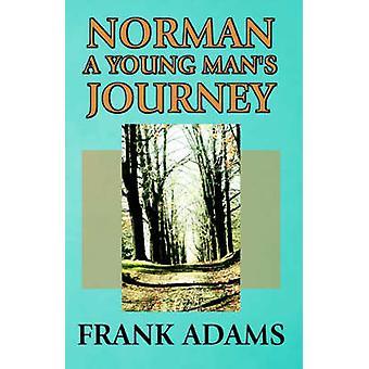 Norman, un jeune Mans voyage par Adams & Frank