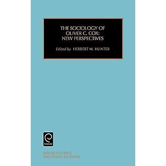 Research in Race and Ethnic Relations Oliver Cox Vol 11 by Hunter & Herbert