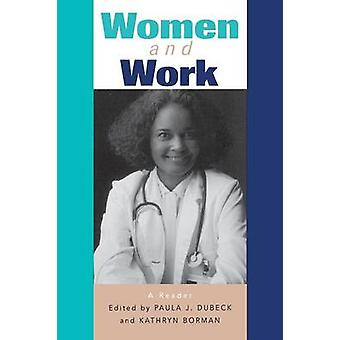 Kvinder og arbejde en læser af Dubeck & Paula