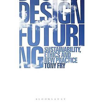 Design Futuring by Shove & Elizabeth