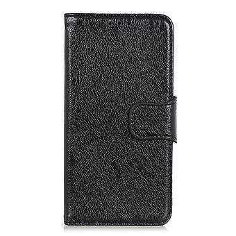 OnePlus 7 Pro Wallet Case-Black