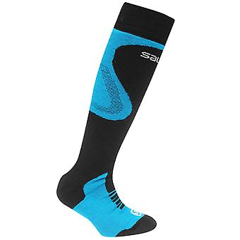 Salomon Kids XMax Socks Junior Boys