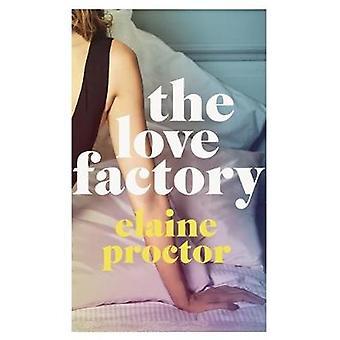 Die Liebe-Fabrik von Elaine Proctor - 9781784296827 Buch