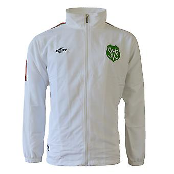 2015-2016 Surinam Relax Jacket (White)