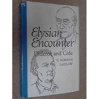 Elysian Encounter by G. Norman Laidlaw - 9780815620549 Book