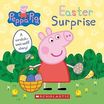 Easter Surprise (Peppa Pig) by Eone - 9781338210286 Book