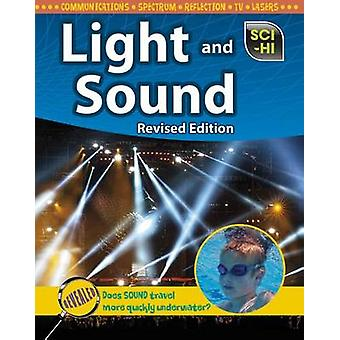 Light and Sound by Eve Hartman - Wendy Meshbesher - 9781410985361 Book