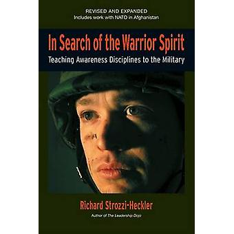 In Search of the Warrior Spirit - Teaching Awareness Disciplines to th