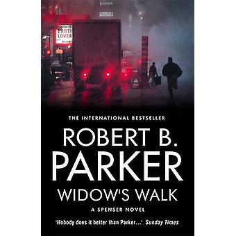 Widow's Walk by Robert B. Parker - 9781843442370 Book