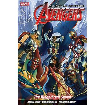 The All-New All-Different Avengers Volume 1 - The Magnificent Seven by