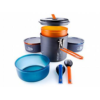 GSI Outdoors Pinnacle Dualist Cookset 1.8L