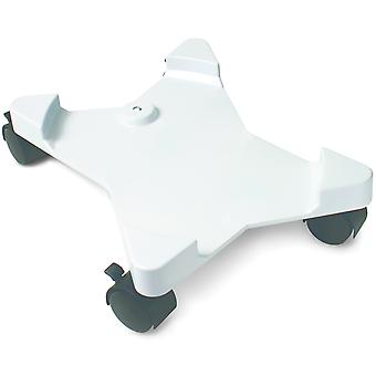 Ott Lite Wheel Base Accessory White A000e4