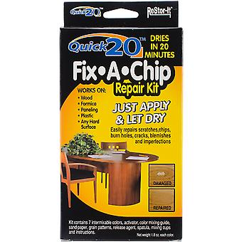 Quick 20 Fix A Chip Repair Kit 18084