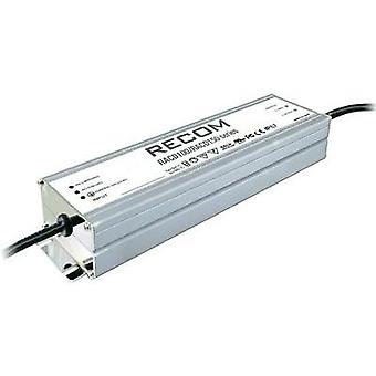 LED driver, LED transformer Constant voltage, Constant current Recom Lighting RACD15