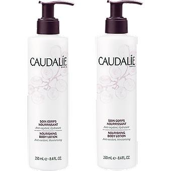 Caudalie Body Lotion Duo