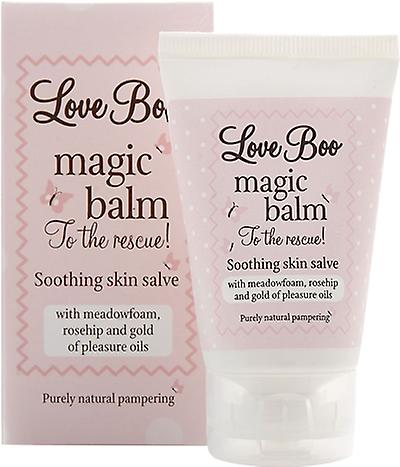 Love Boo Magic Balm