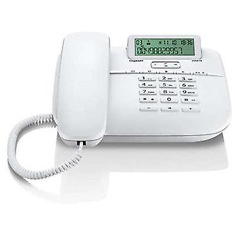 Gigaset Phone Da610 White (Home , Electronics , Telephones , Telephones)