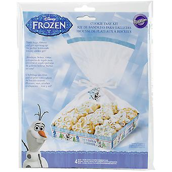 Cookie Tray Kit Makes 3-Frozen W4158500