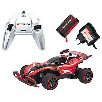 Carrera Remote Control Car 1:20 Red Jumper 2
