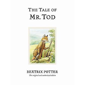 حكاية السيد تود من بياتريكس بوتر