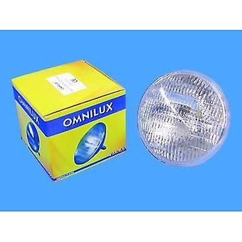 Halogen Omnilux MFL 230 V GX16d 300 W White dimmable