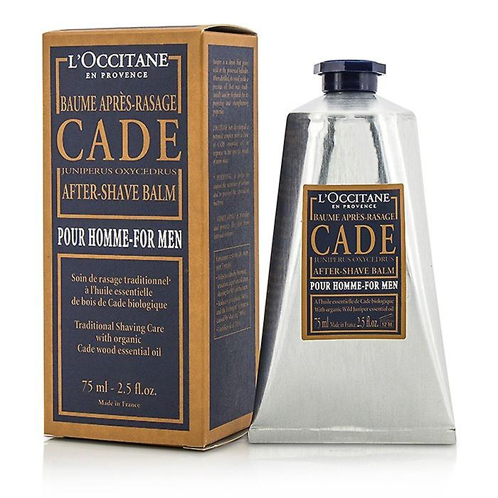 L'Occitane Cade For Men After Shave Balsem 75ml / 2.5 oz