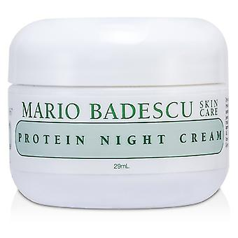 Mario Badescu Protein Night Cream - For Dry/ Sensitive Skin Types 29ml/1oz