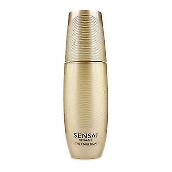 Kanebo Sensai Ultimate The Emulsion - 100ml/3.4oz