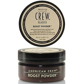 American Crew Classic Boost pulver 10g